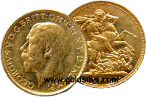 1921 S Sovereign